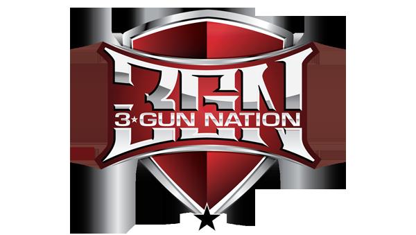 3gun nation logo